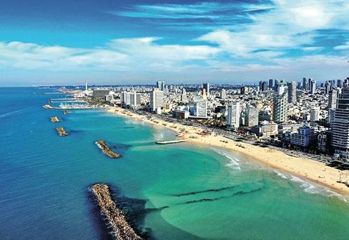 New 2019-2020 Hebrew Calendars are Hot off the Presses